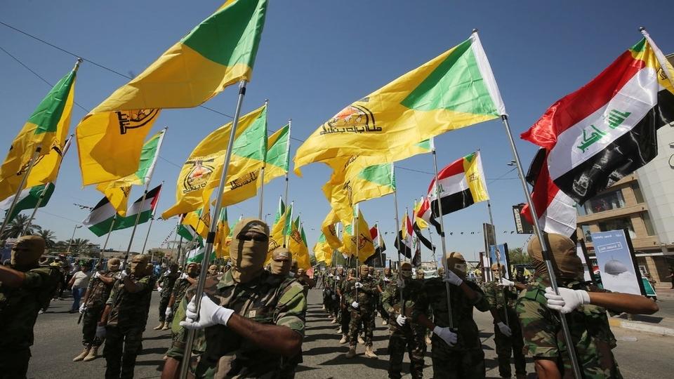 Катаиб Хезболла