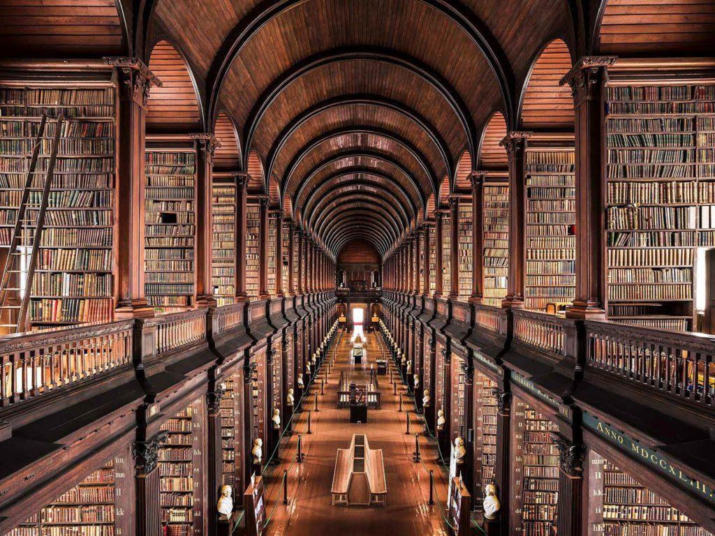 The Long Room (Дублин)