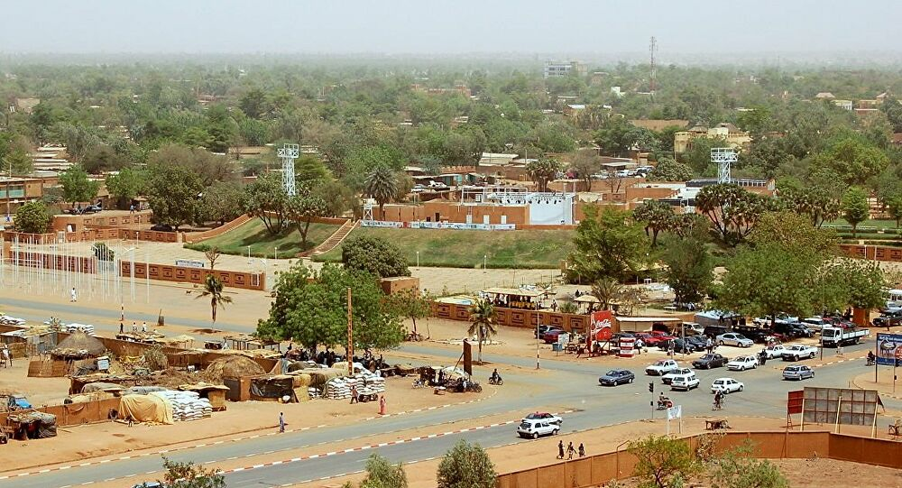 Ниамей, Нигер