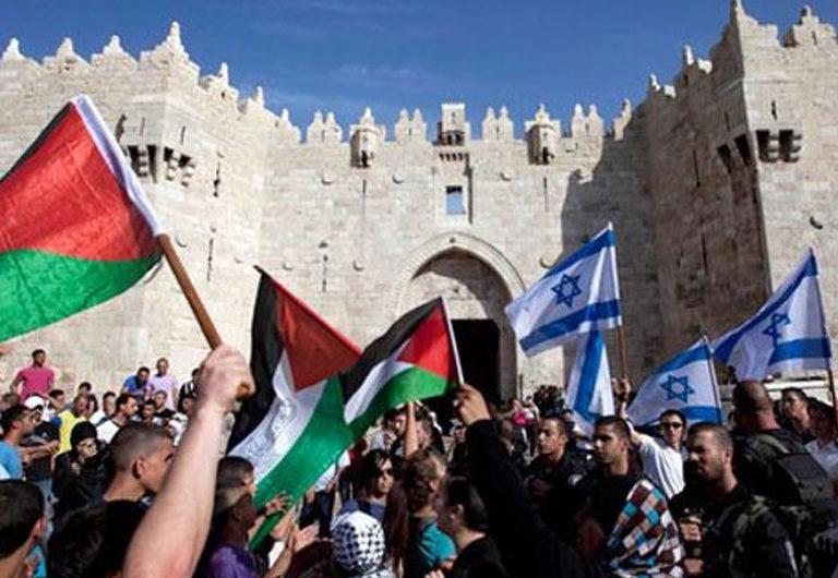 Как реалии на Ближнем Востоке отражают действия Палестины?