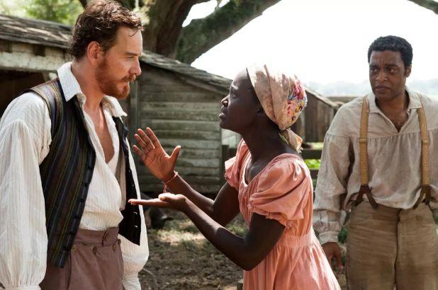 12 лет рабства (2013) Оскар