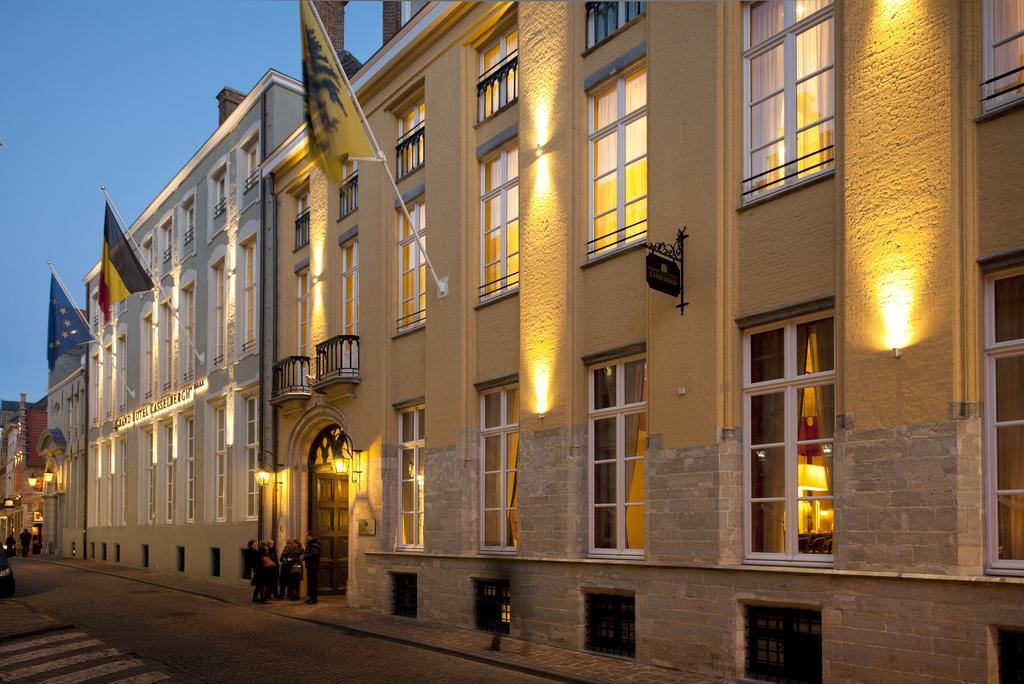 Гранд-отель Casselbergh