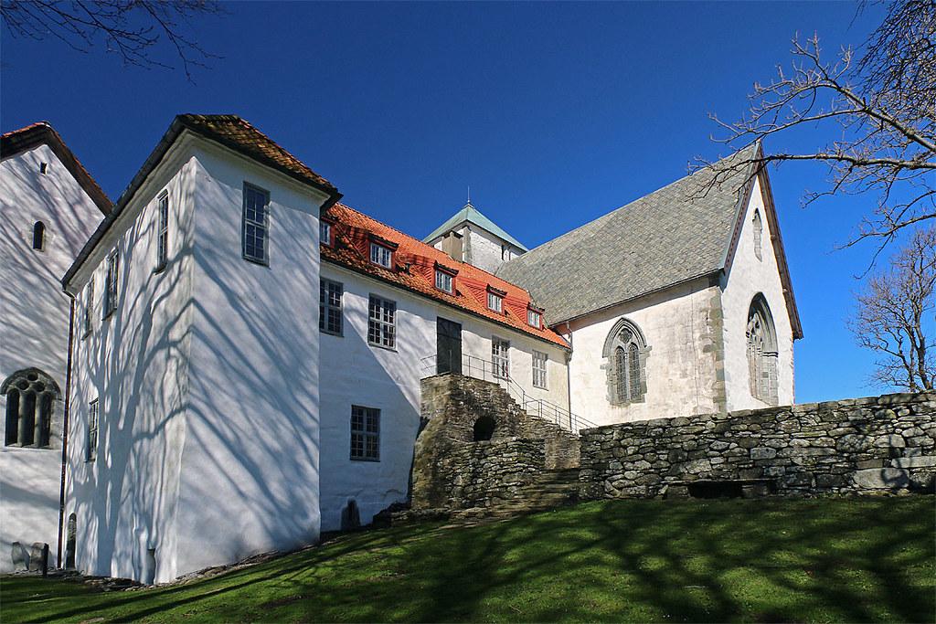 Злобная невеста аббатства Утштейн