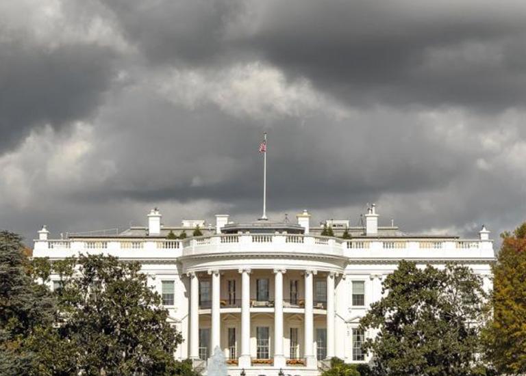 5 странных фактов об американском Белом доме