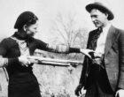 Бонни и Клайд: 9 фактов о знаменитых американских преступниках