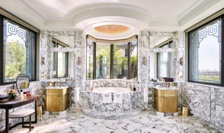 Лучшие отели в Париже