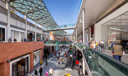 Шесть лучших мест для посещения в Ливерпуле