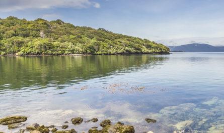 12 самых красивых мест в Новой Зеландии