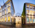 12 лучших отелей для семейного отдыха в Брюгге