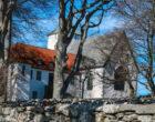 Где можно встретить призраков в Норвегии?