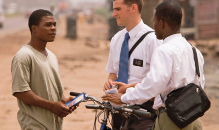 Почему Африка - самое опасное место для миссионеров?
