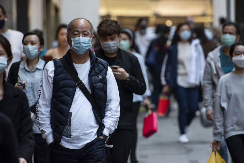 Является ли новый коронавирус смертельным?