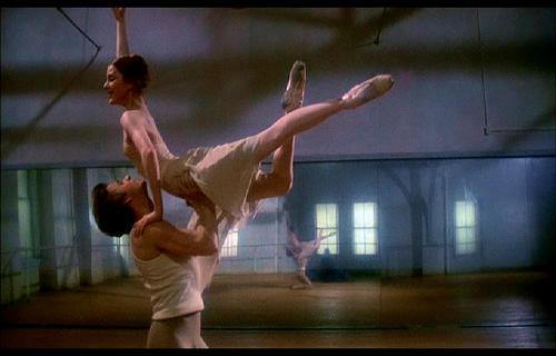 """""""Поворотный пункт"""" (1977) Оскар"""