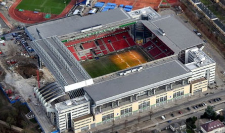 Евро-2020: все 12 городов и стадионов