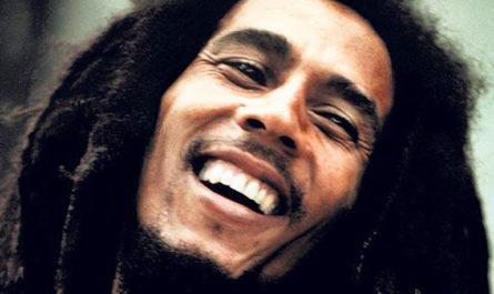 Десять фактов о Бобе Марли, которые вам необходимо знать