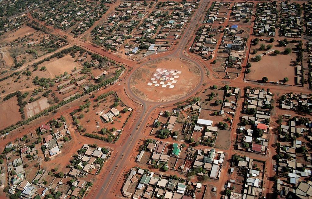 Бобо-Диуласо, Буркина-Фасо
