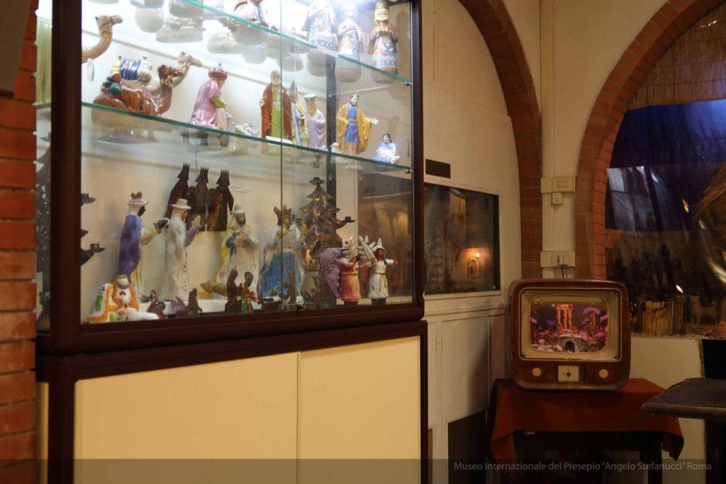 Музей вертепов
