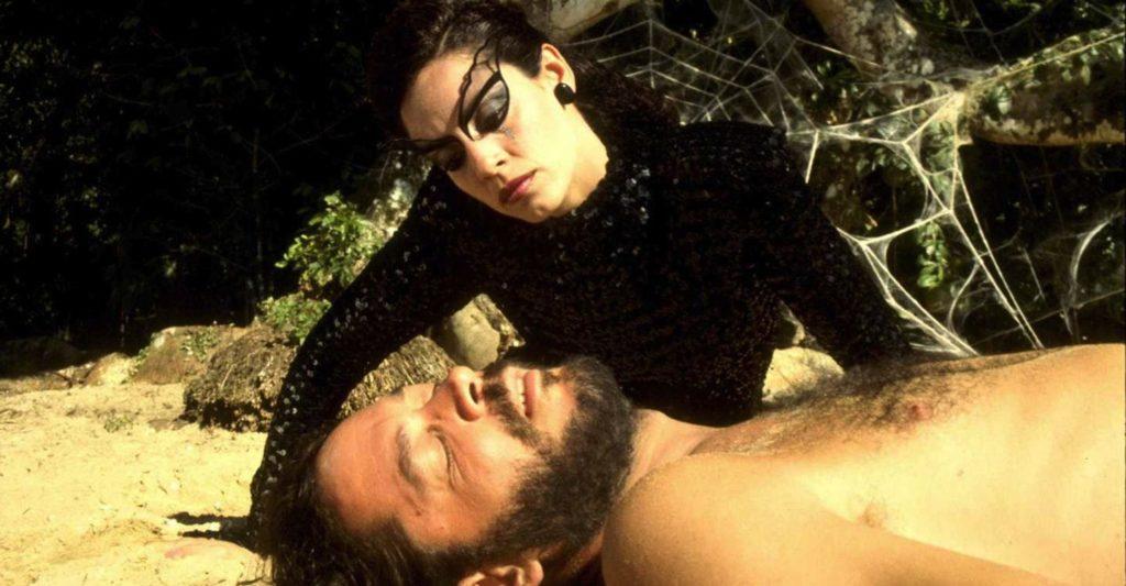 """""""Поцелуй женщины-паука"""" (1985) Оскар"""