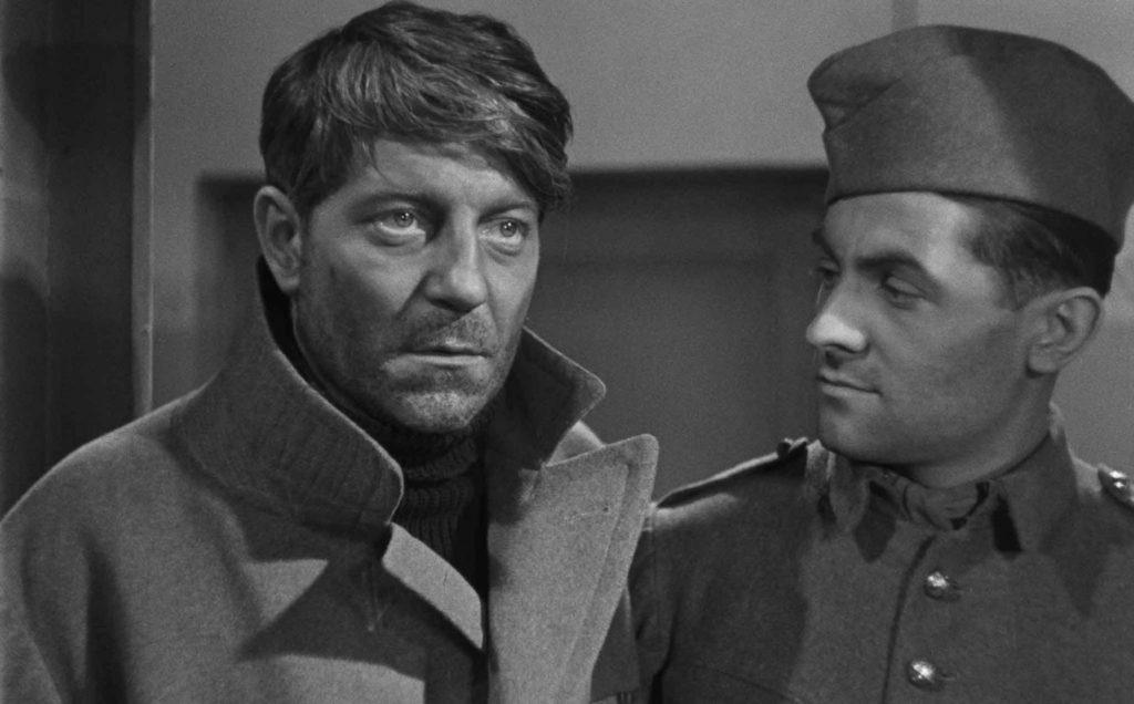"""""""Великая иллюзия"""" (1938) Оскар"""