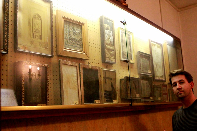 Музей Души из Чистилища