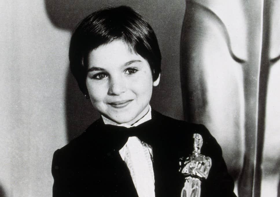 Татум О'Нил - самая молодая обладательница Оскар