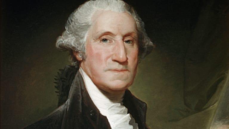 Миф № 1: Вашингтон был великим полководцем