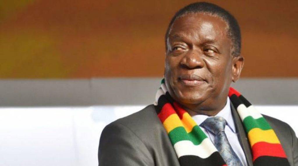 Зимбабве: Не смейтесь над их президентом