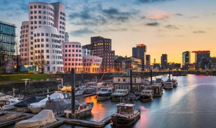 Топ-10: Крупнейшие города Германии