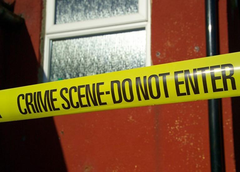Штаты США, где чаще всего совершаются убийства