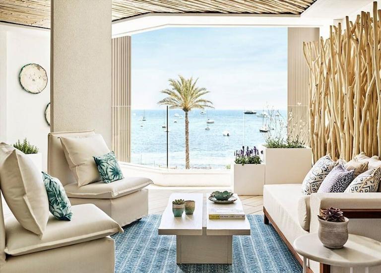 6 самых роскошных отелей Ибицы