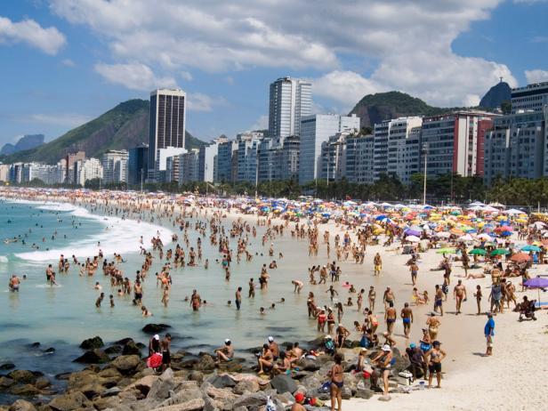 Трудно переоценить, насколько важны пляжи