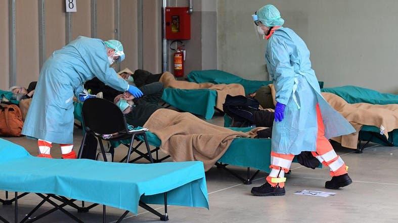 Система здравоохранения Италии быстро приближается к полному коллапсу