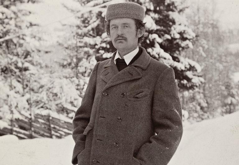 8 фактов о беспокойной жизни художника Эдварда Мунка