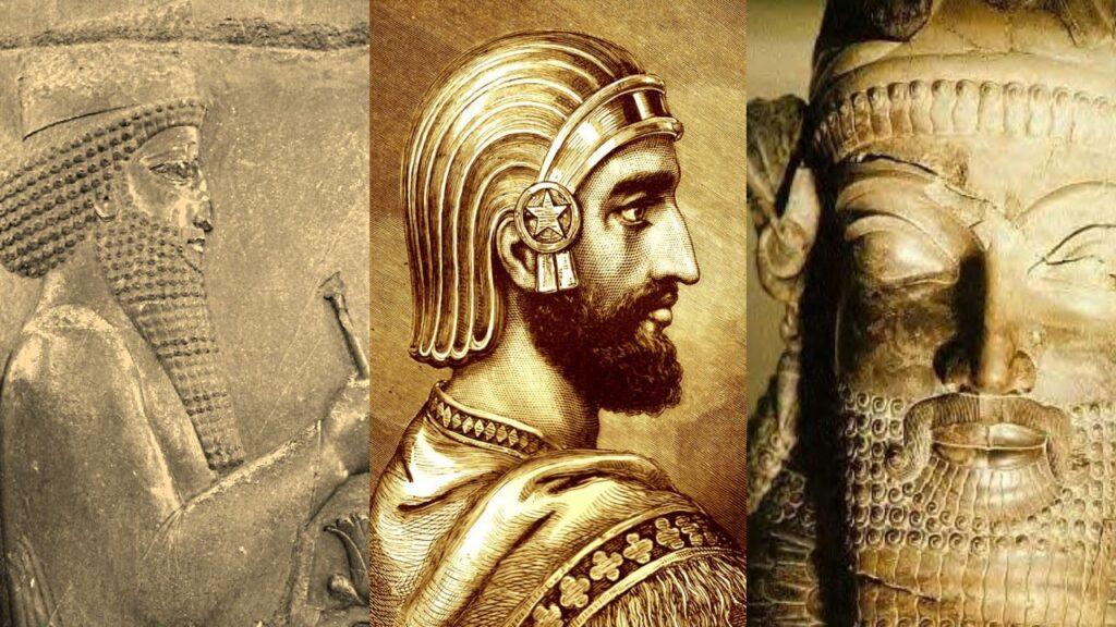 Кир Великий