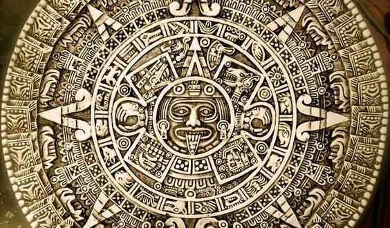 Мексика была местом обитания нескольких развитых индейских цивилизаций