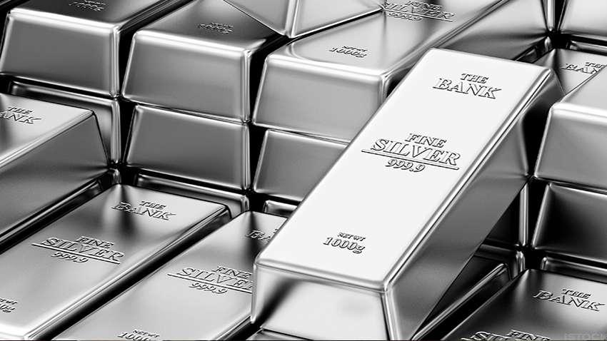 Страна полна серебром и медью