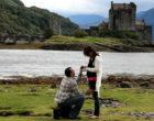Двадцать романтических мест Европы, чтобы сделать свадебное предложение