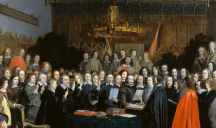 Десять самых важных дат в истории Швейцарии