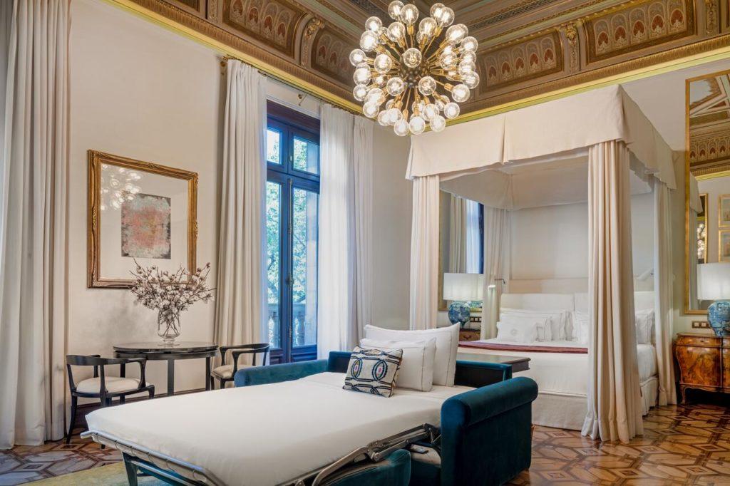 Отель Cotton House, Барселона