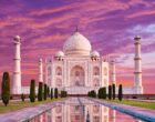 8 интересных фактов о Тадж-Махале, в том числе причина, почему он был построен