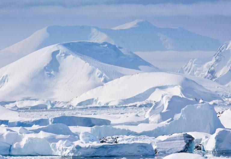 9 странных фактов о Южном полюсе
