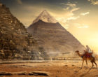 Что вам нужно знать при посещении египетских пирамид