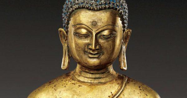 Будда Сиддхартха Гаутама Шакьямуни
