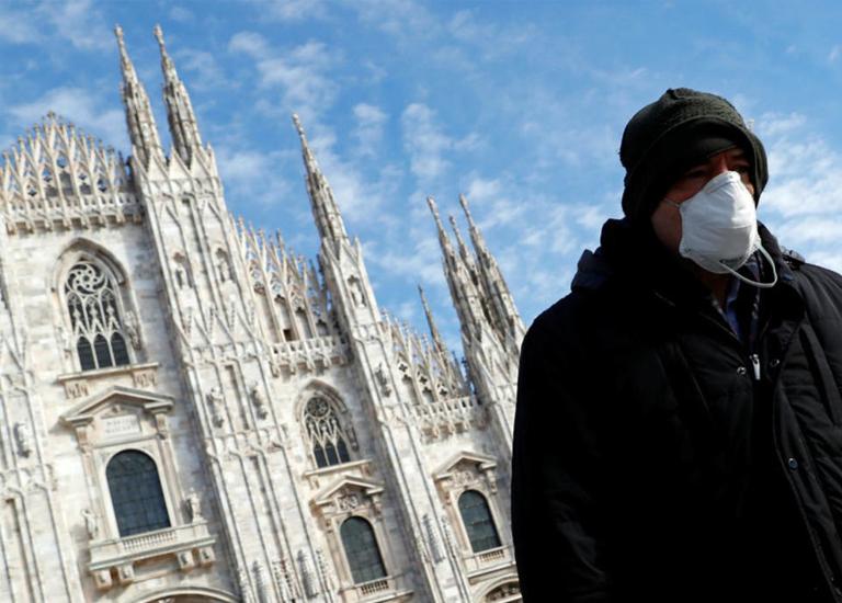Как в Европе используют коронавирус в качестве политического инструмента