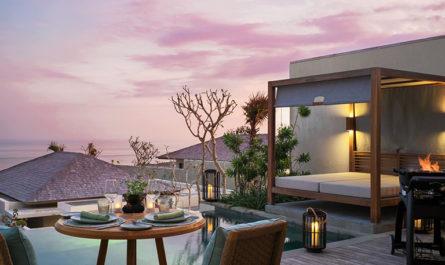 Лучшие отели класса люкс на Бали
