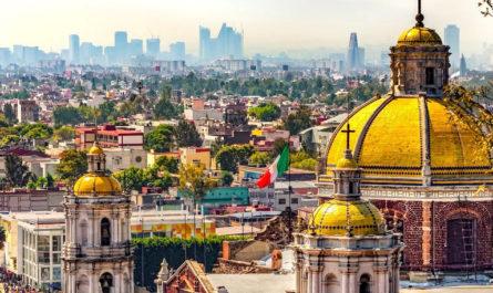20 удивительных фактов о Мексике