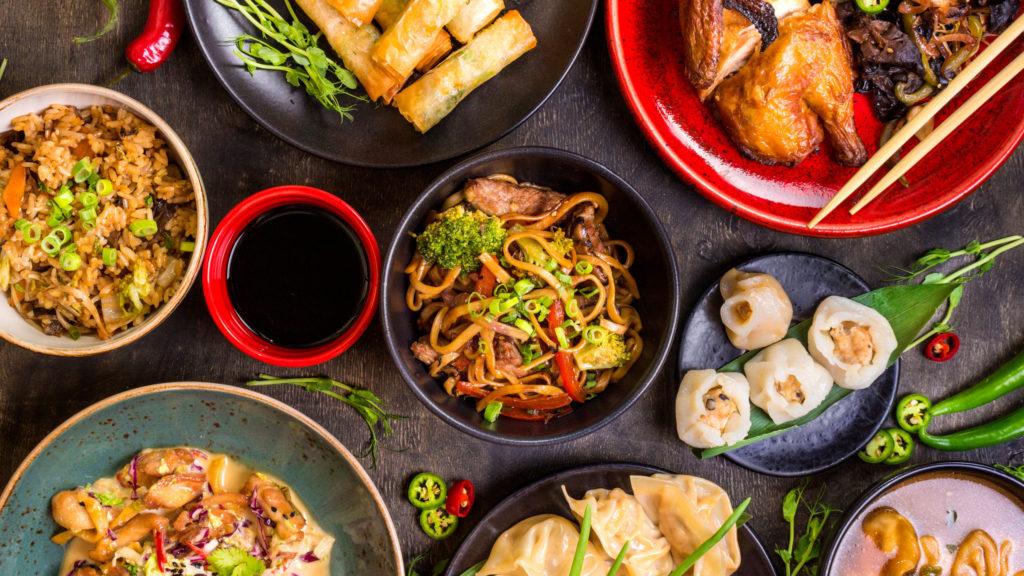 Вы можете заразиться коронавирусом, если будете есть в китайских ресторанах