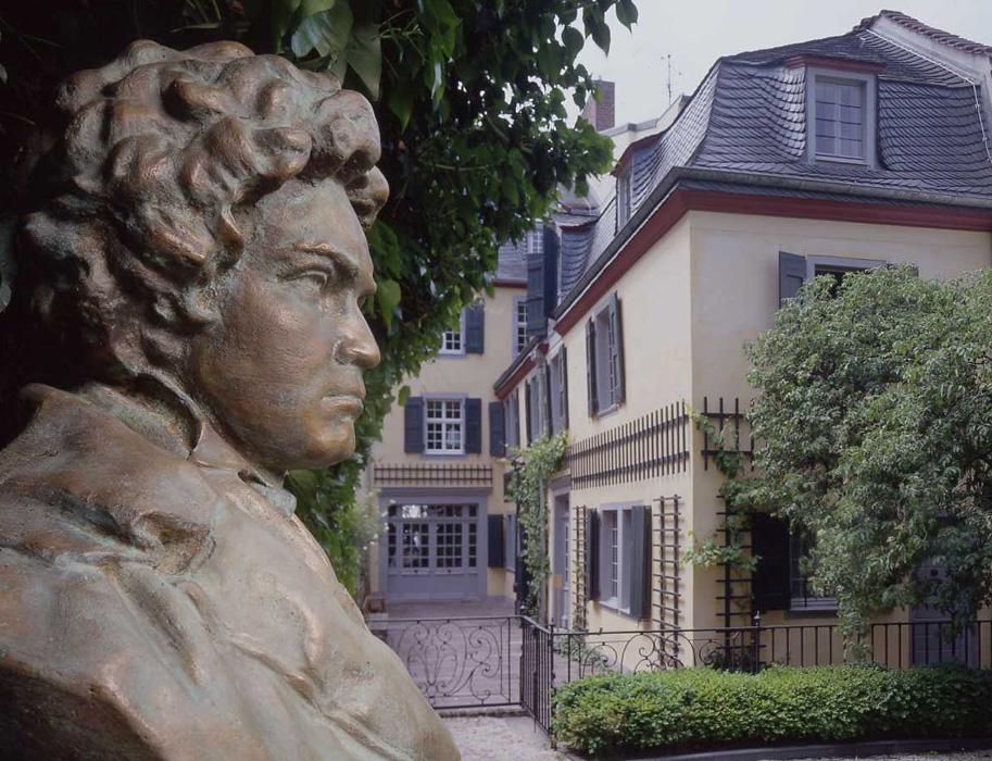 Beethovenhaus, Бонн