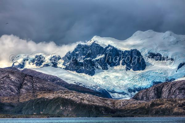 Пролив Бигл, Чили и Аргентина