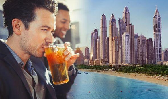 Дубай: Незаконно быть пьяным (и использовать VPN)